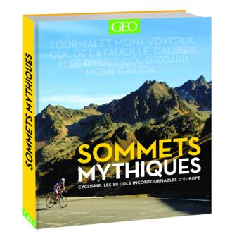 Sommets mythiques - 29.90€