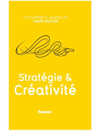 Ebook Stratégie et créativité