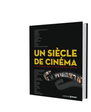 Livre - Un siècle de cinéma