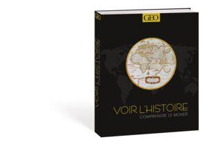 Livre Voir l'histoire, comprendre le monde, NED 2016