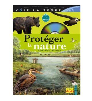 Livre + DVD - Voir la Terre - Protéger la nature