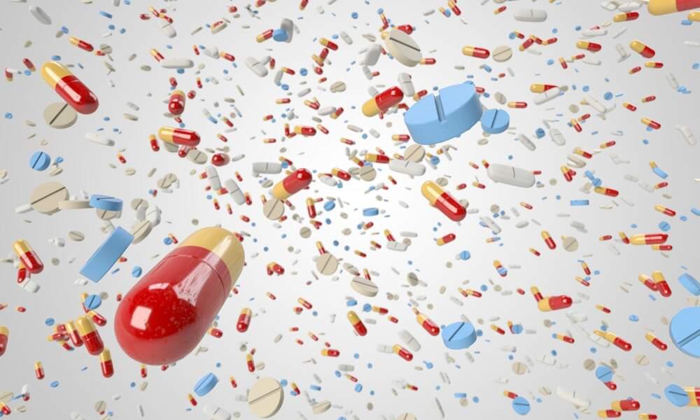Les médicaments sont-ils utiles ?