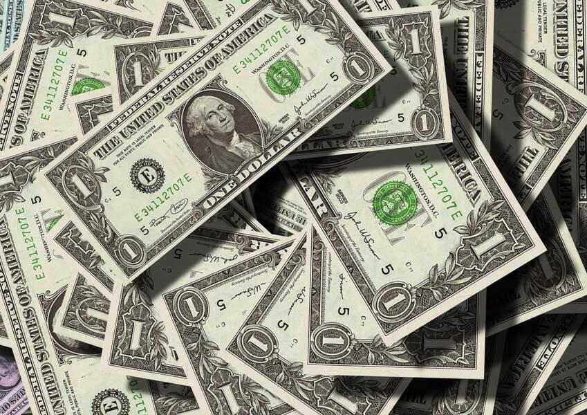 4. Chacun peut faire fortune aux Etats-Unis