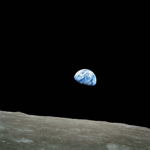 17. Lever de Terre