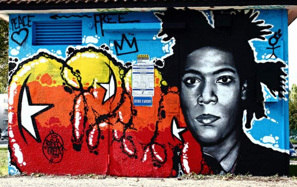 5 - Être monomaniaque, comme Basquiat