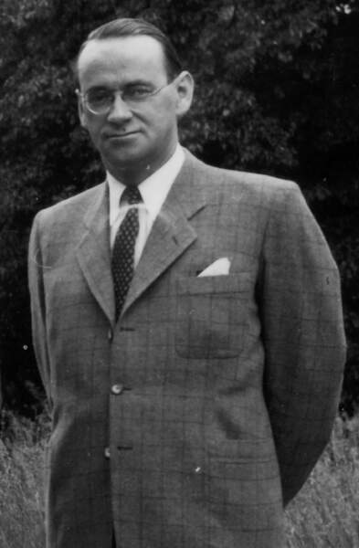 Carl Lutz, « diplomate du cœur »