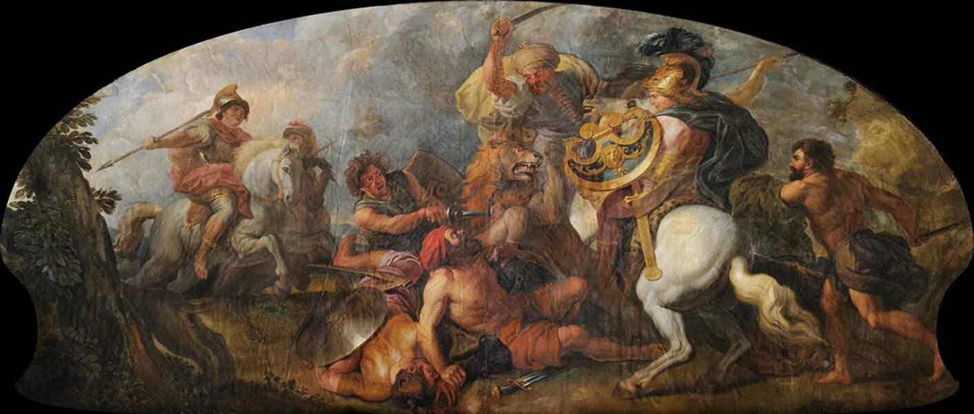 7 - Désobéir aux aînés, comme Alexandre le Grand