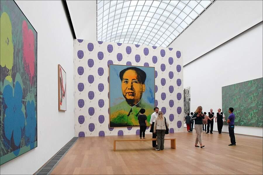 L'art contemporain est une vaste supercherie