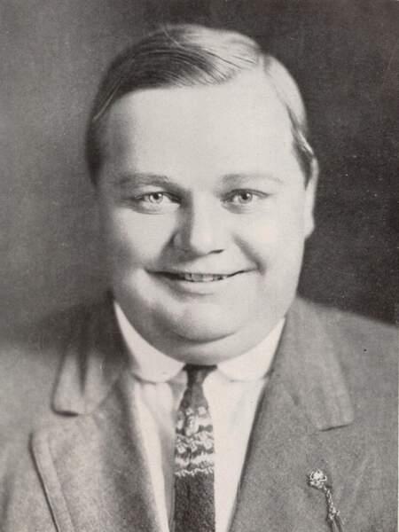 1921 : le premier scandale hollywoodien