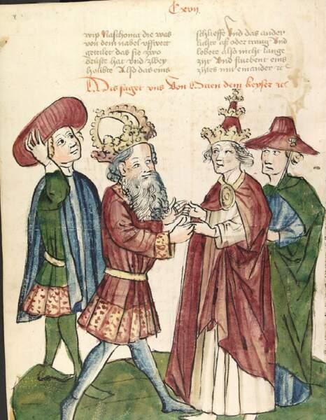 955 : Jean XII, le pape de la luxure