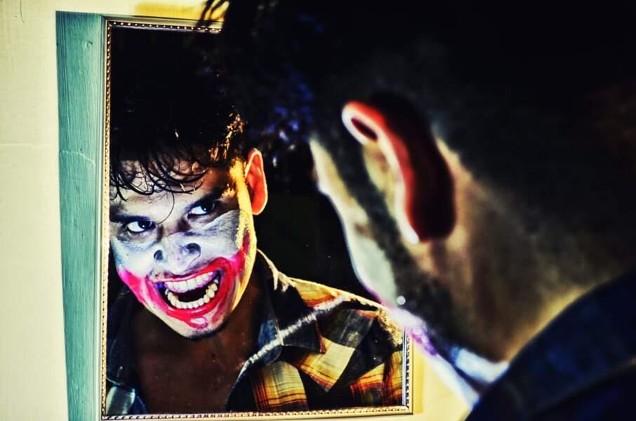 Les clowns tueurs d'Halloween