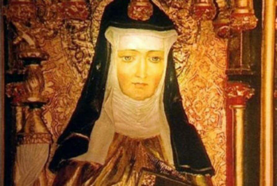 Hildegarde réconcilie plaisir et religion