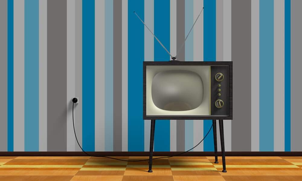 Y a plus rien à la télé