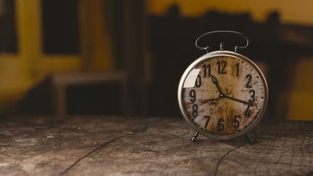 Avant, on prenait le temps de vivre