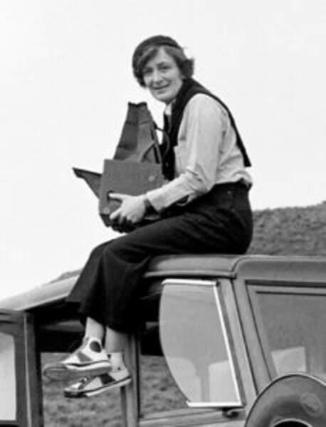 Dorothea Lange, photographe des exclus