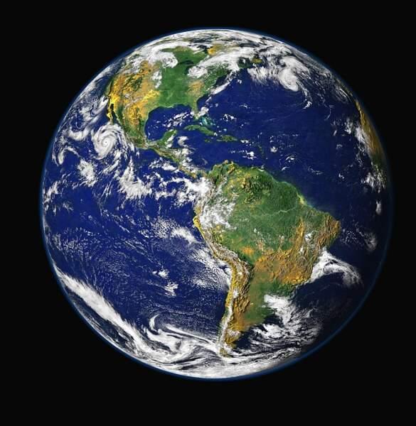 On a déjà tout découvert sur Terre