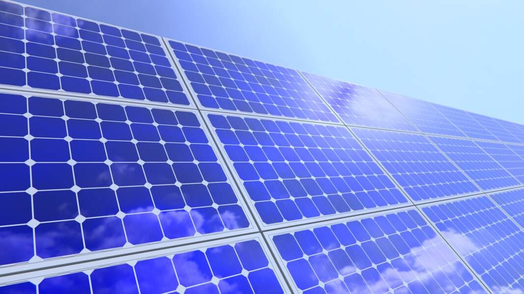 3. Capter l'énergie solaire...