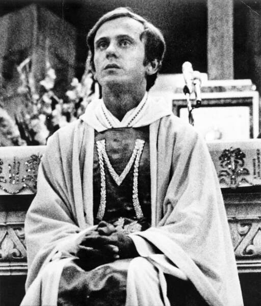 Jerzy Popieluszko, prêtre martyr de la liberté