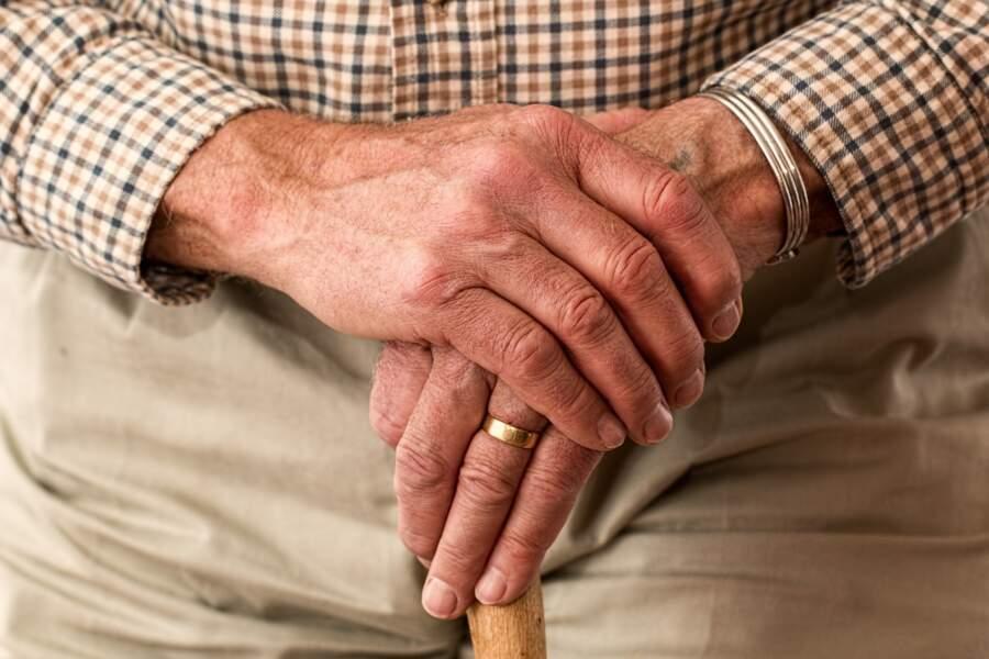 Rajeunir les mains