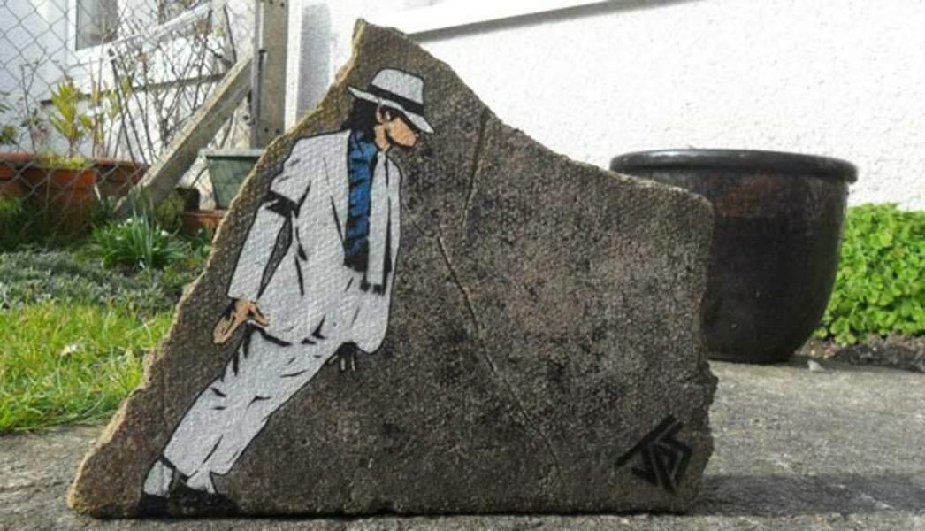 Michael Jackson par JPS