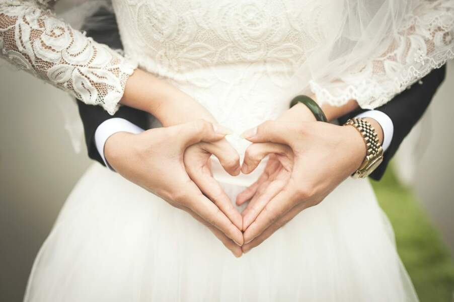 Des mariages plus tardifs