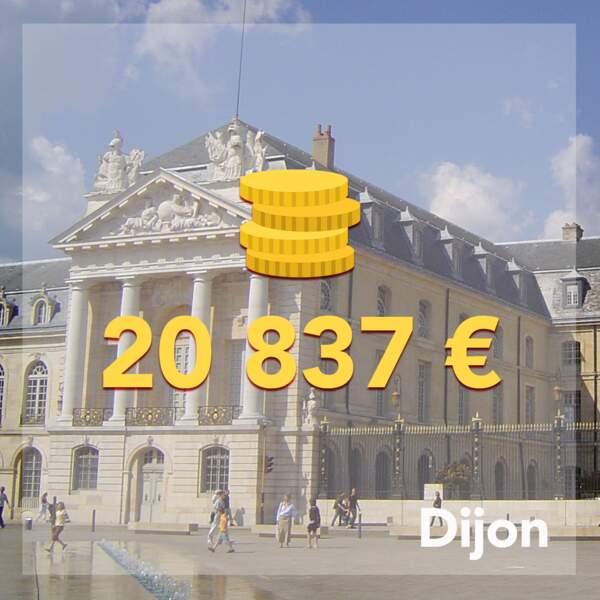 5 • Dijon