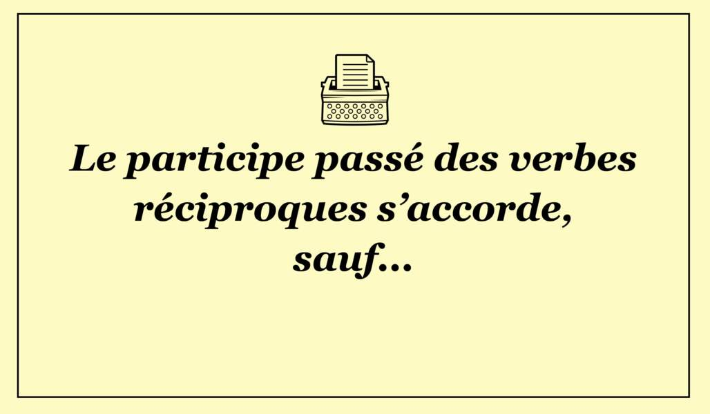 Exception n°8