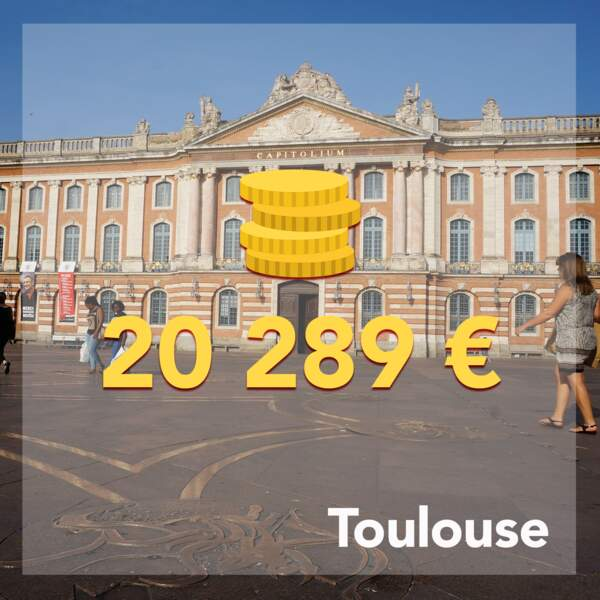 7 • Toulouse
