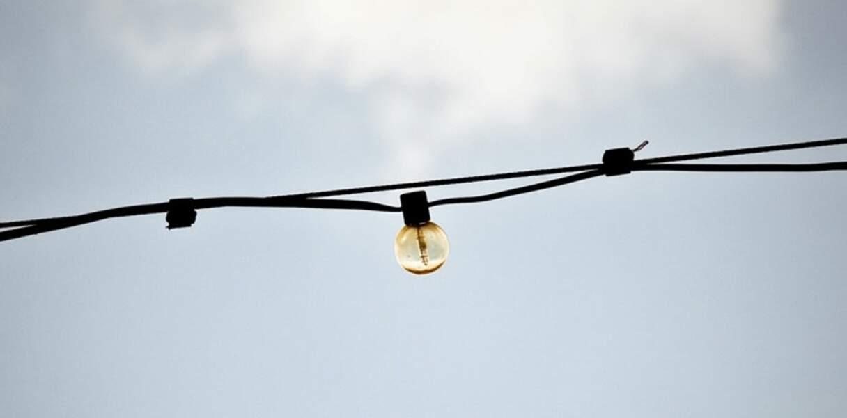 Visser des ampoules moins gourmandes