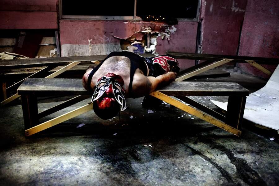 11/11-Luchadores