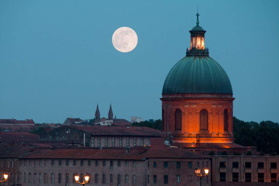 10/ Toulouse