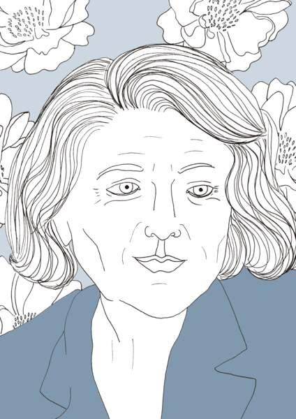 Edith Windsor 1929-2017