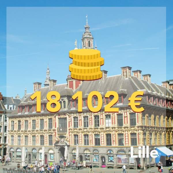17 • Lille