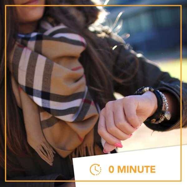 0 minute • Chronorigide
