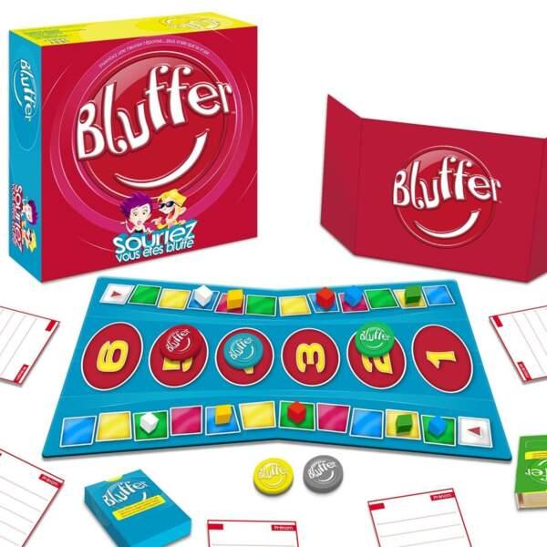 2 Bluffer
