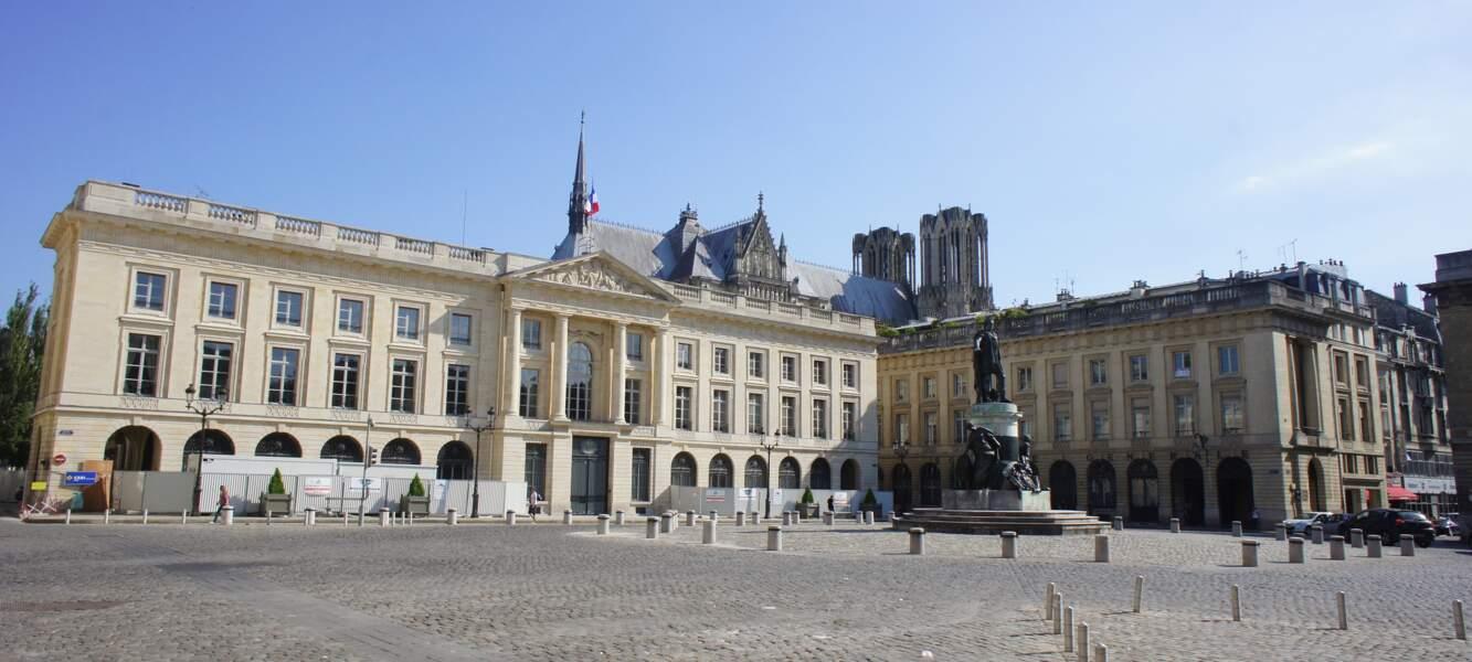 12 Reims