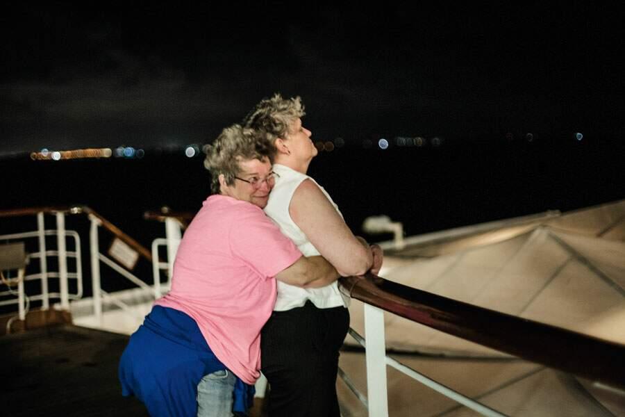 Titanic, version LGBT