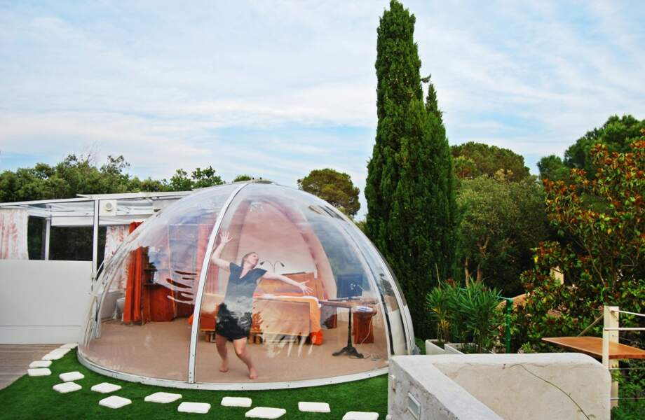1 Une bulle de farniente