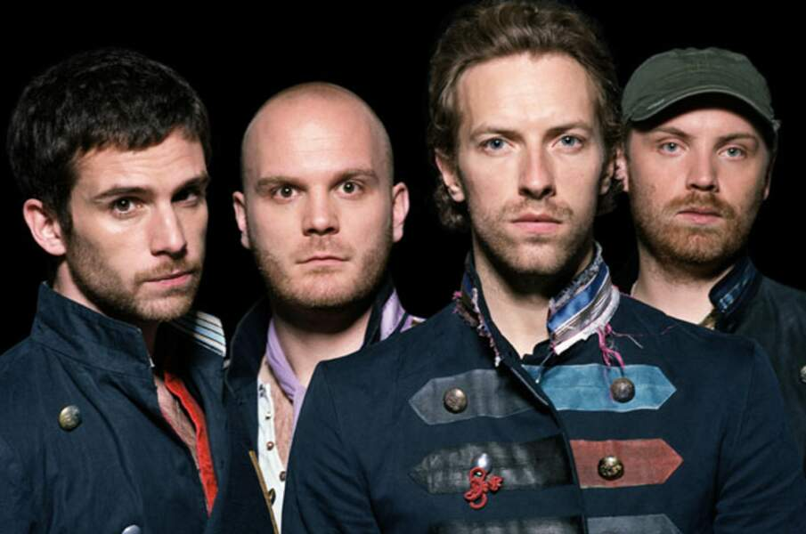 Coldplay = Jeu froid