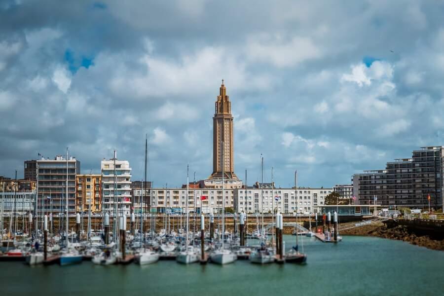 3 Le Havre
