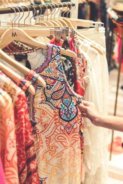 Acheter d'occasion ou dans des boutiques moins chères