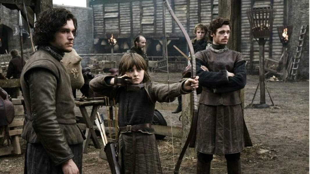 Winterfell à Westeros