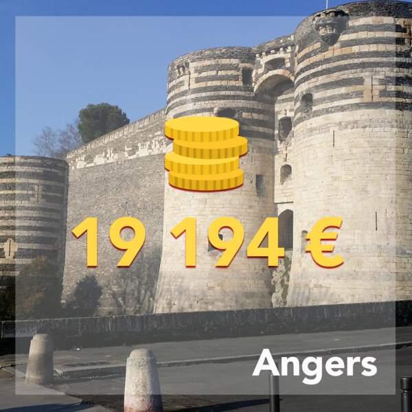 11 • Angers