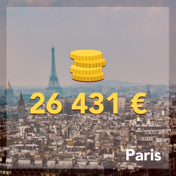 1 • Paris