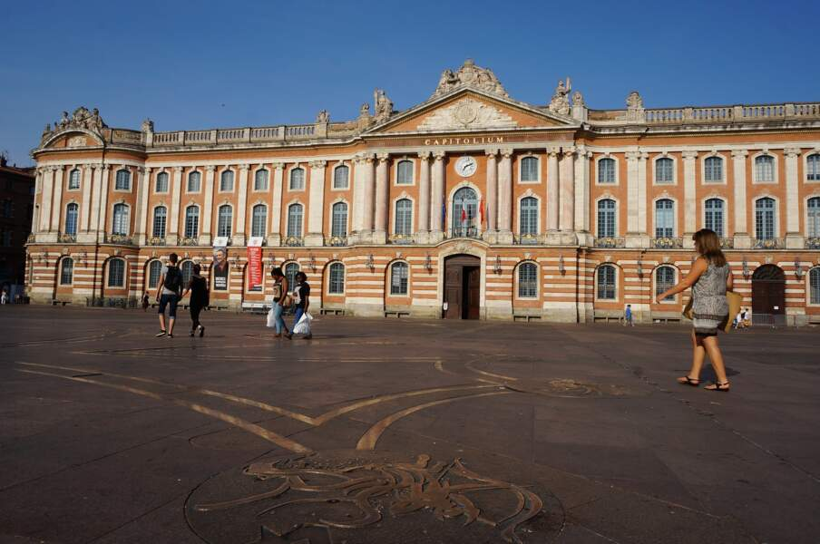 5 Toulouse