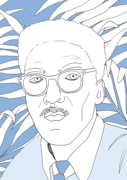 Bayard Rustin 1912-1987