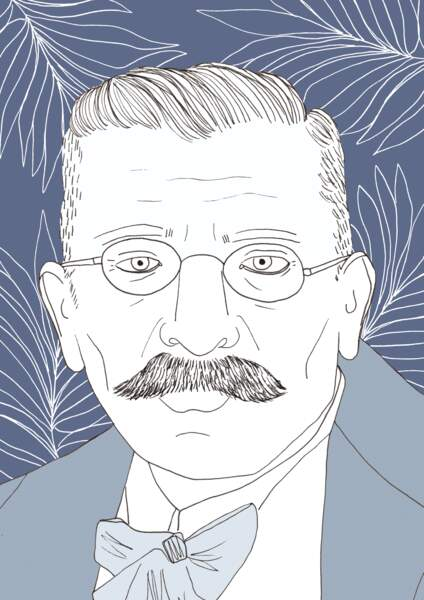 Magnus Hirschfeld 1868-1935