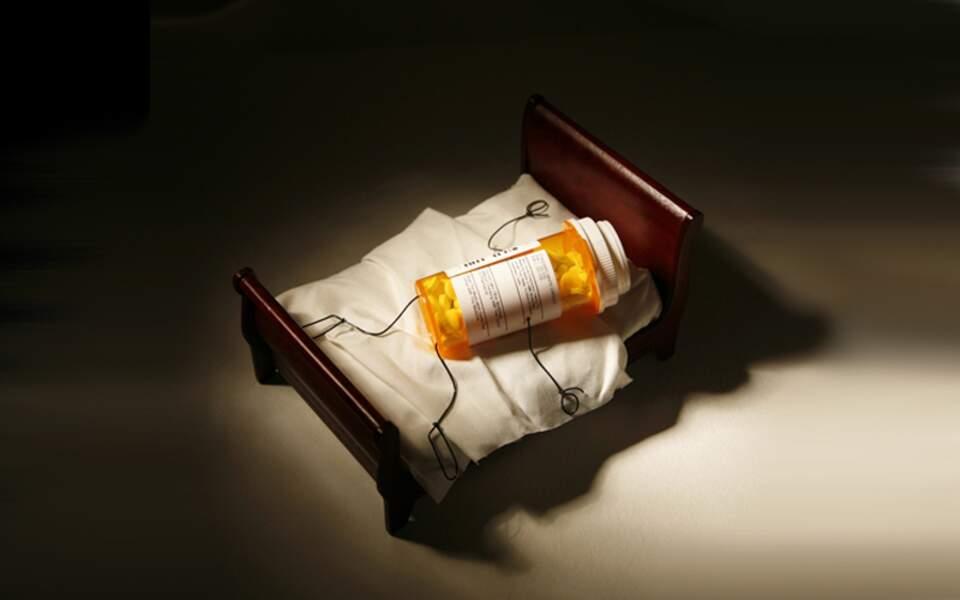 Le Prozac déprime