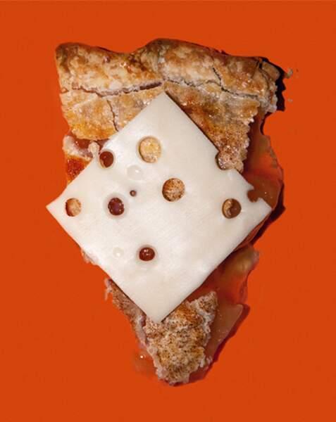 Au Wisconsin, c'est illégal de servir de la tarte aux pommes sans fromage dans les établissements publics