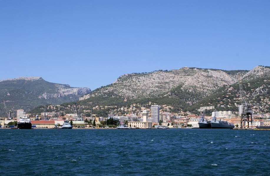 2 Toulon